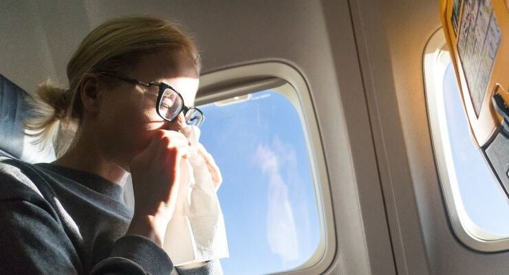 Tips For Flying During The Coronavirus Outbreak