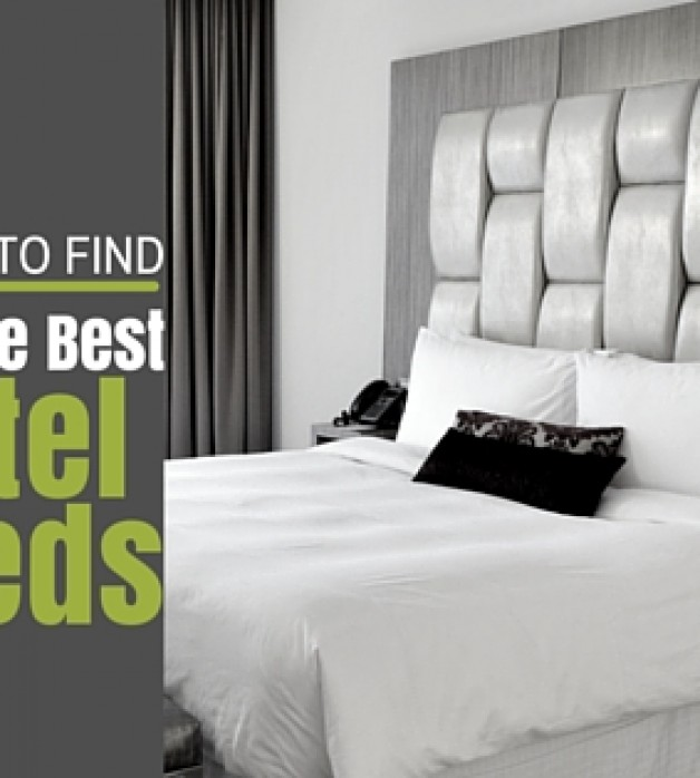 Best Hotel Beds U2013 And Where You Can Buy Them
