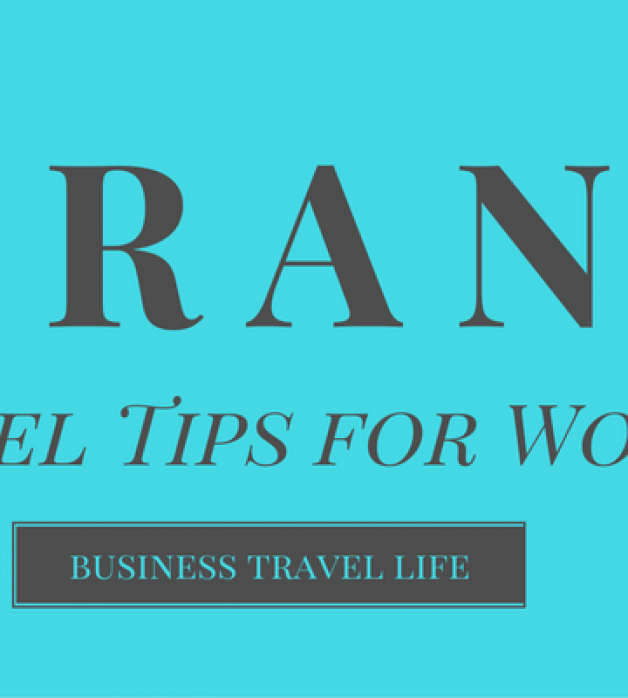 Travel Tips For Women Traveling To Iran Part 1