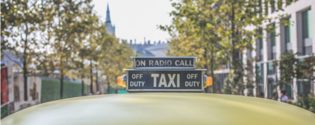 I Left My Luggage In a Taxi- Now What?