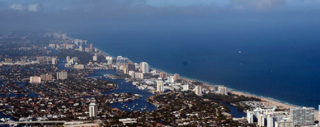When Work Takes You South: 5 Reasons To Start-Up in Fort Lauderdale