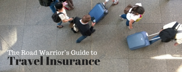 Do You Need Travel Insurance for your Business Trip?